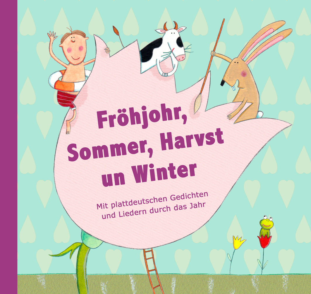 Froehjohr-Sommer-Harvst-un-Winter-1