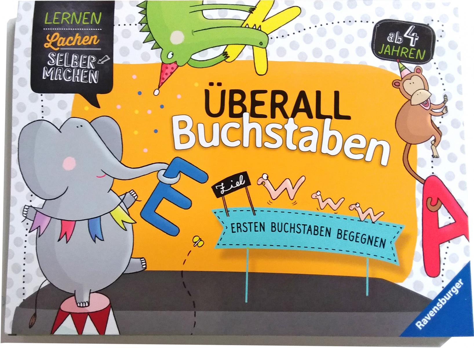 Ueberall-Buchstaben-1